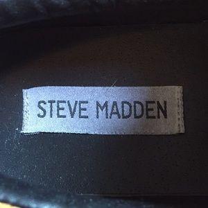 Steve Madden slip on